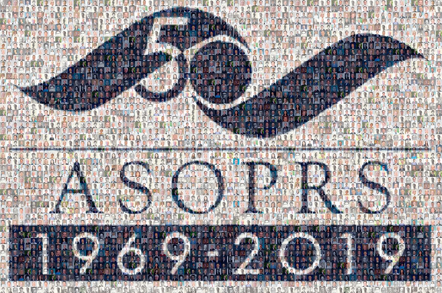 50th Mosaic